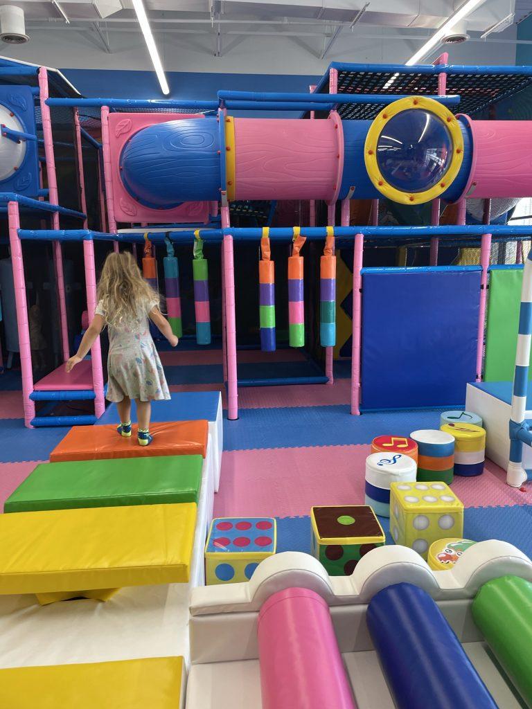 Wonderland Play In Cincinnati